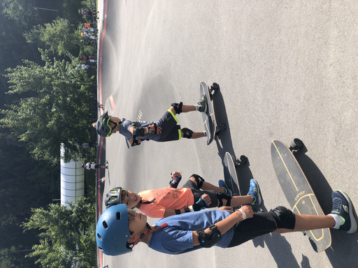 Freestyle Academy Skate-Kurs